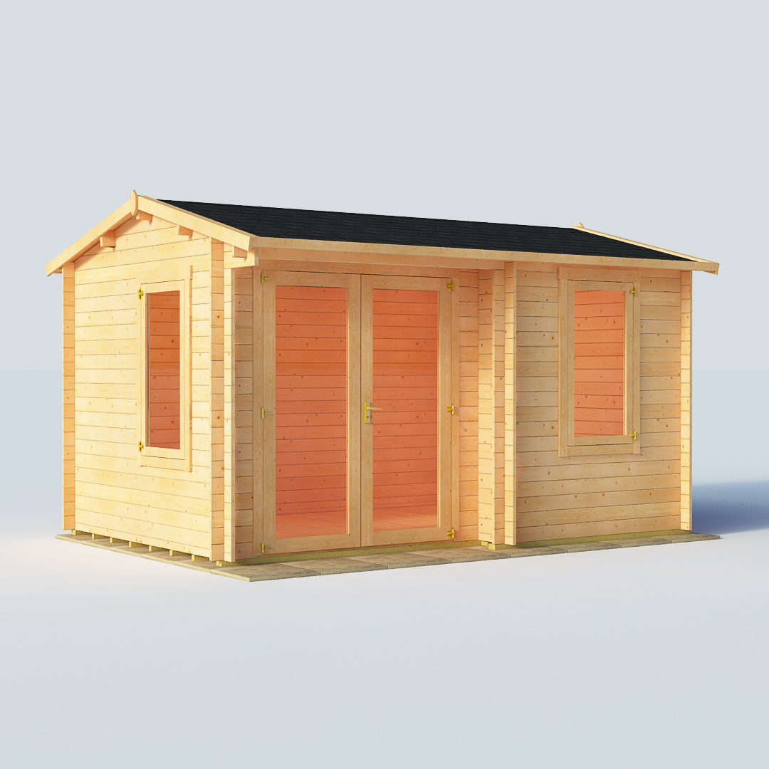 office garden shed. BillyOh Seattle 28mm Home Garden Office Houses \u0026 Buildings Shed